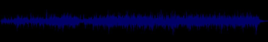 waveform of track #154641