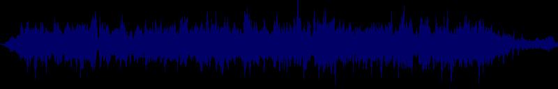 waveform of track #154660