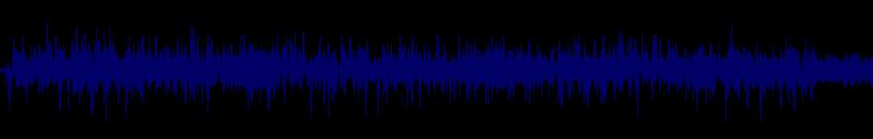 waveform of track #154687