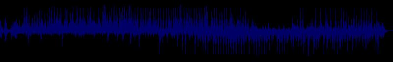 waveform of track #154689