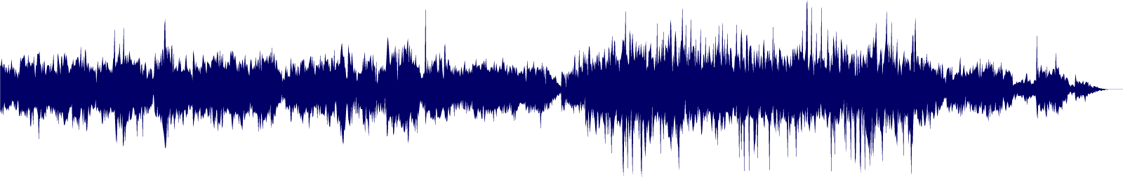 waveform of track #154691
