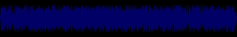 waveform of track #154693