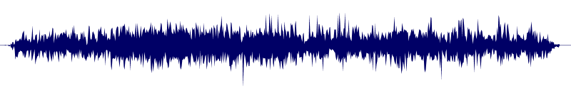 waveform of track #154699