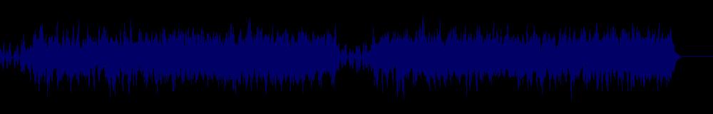 waveform of track #154705