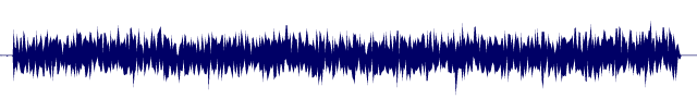 waveform of track #154711