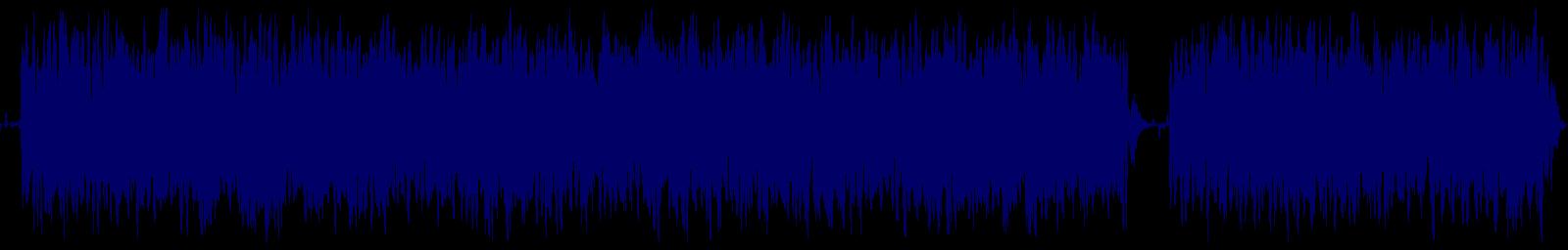 waveform of track #154717