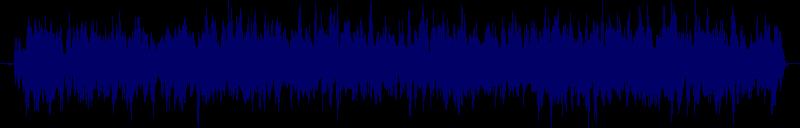 waveform of track #154719