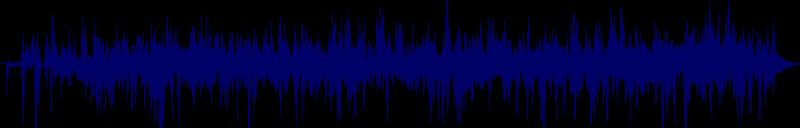 waveform of track #154722