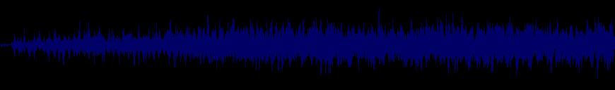 waveform of track #154735
