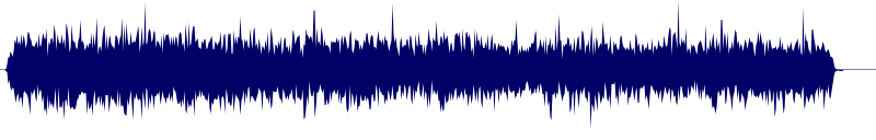 waveform of track #154760