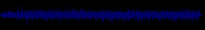 waveform of track #154761