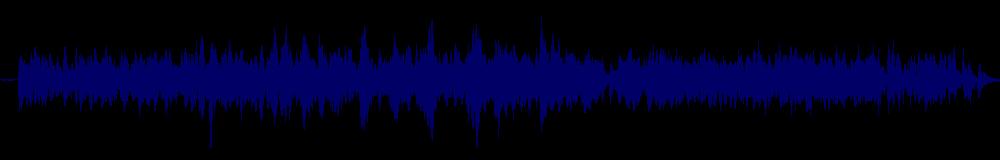 waveform of track #154773