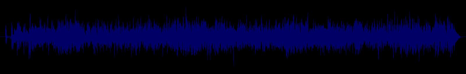 waveform of track #154775