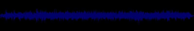 waveform of track #154781