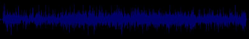 waveform of track #154818