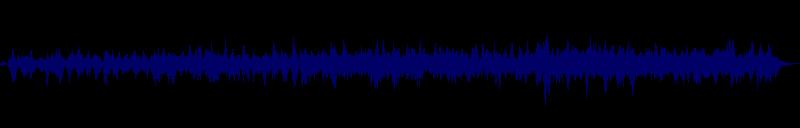 waveform of track #154832