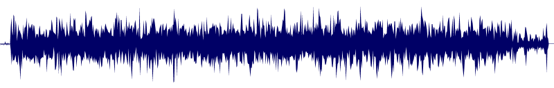 waveform of track #154841