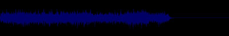 waveform of track #154852
