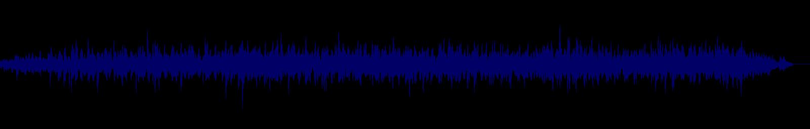 waveform of track #154856