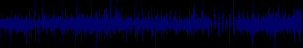 waveform of track #154859