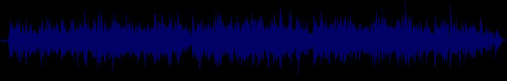 waveform of track #154867