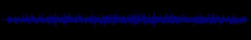 waveform of track #154886