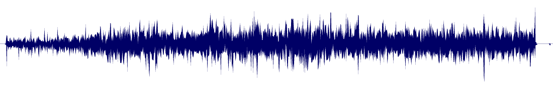 waveform of track #154898
