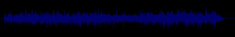 waveform of track #154922
