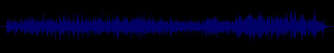 waveform of track #154923