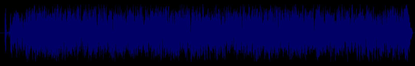 waveform of track #154925