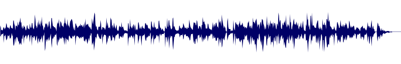 waveform of track #154928