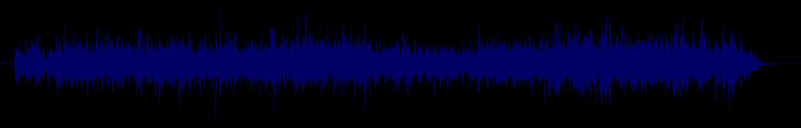 waveform of track #154930