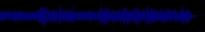 waveform of track #154957
