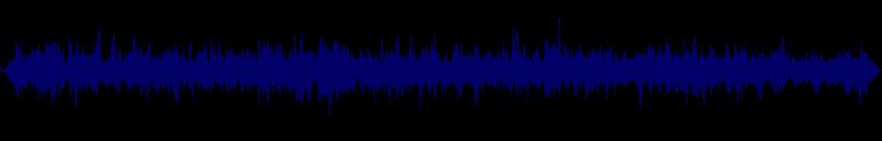 waveform of track #154965