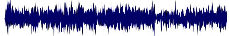 waveform of track #154969