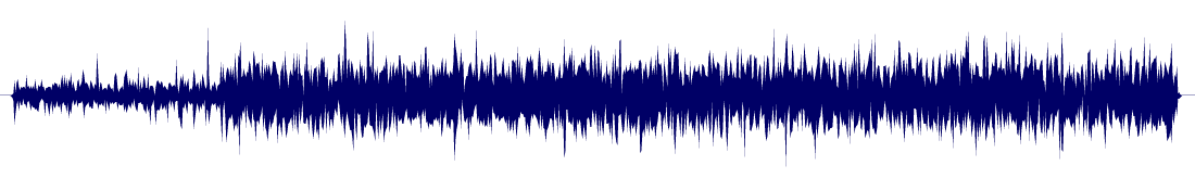 waveform of track #154981