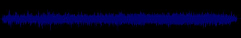 waveform of track #154994