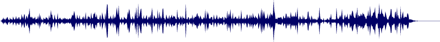 waveform of track #15511
