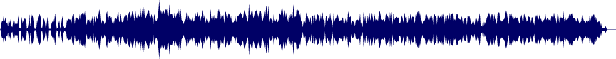 waveform of track #15519