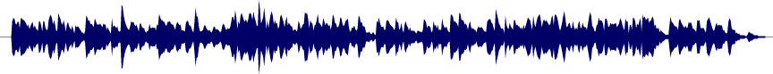 waveform of track #15527