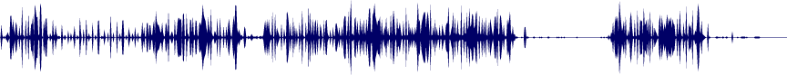 waveform of track #15545