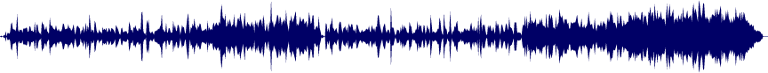 waveform of track #15590
