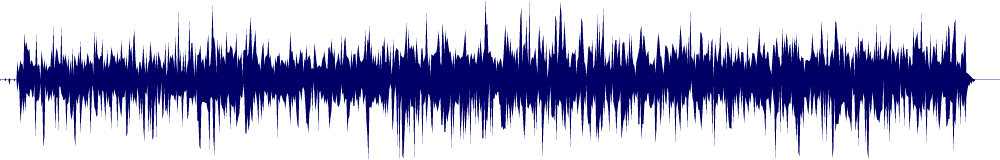 waveform of track #155002