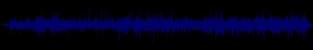waveform of track #155006
