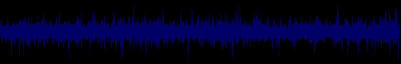 waveform of track #155008