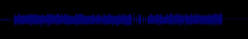 waveform of track #155014