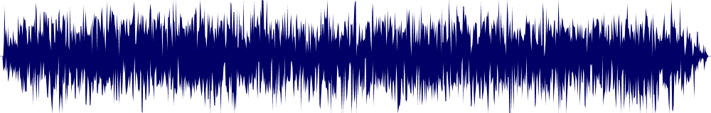 waveform of track #155018