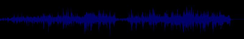waveform of track #155024