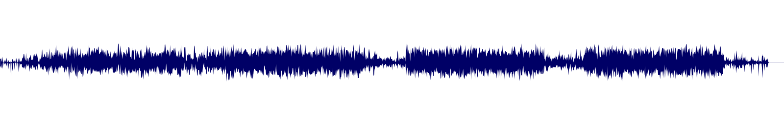waveform of track #155027