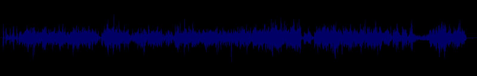 waveform of track #155031